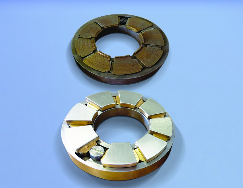White Metal Bearings