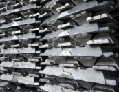 Aluminium Smelters & Steel Mill